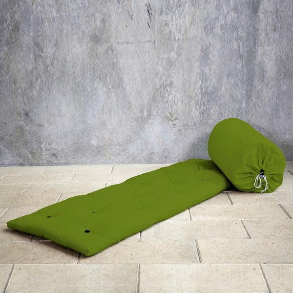 Postel pro návštěvy Karup Bed in a Bag Lime