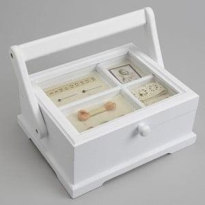 Box na šití Sewing Style