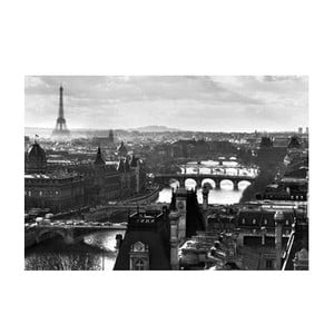 Fotoobraz Romantic Paris, 81x51 cm