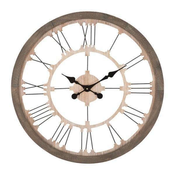 Nástenné hodiny Mauro Ferretti Simplicity, ⌀ 60 cm