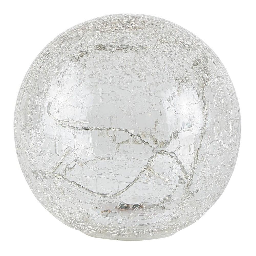 ec0c8e5720a Dekorační koule s LED světlem Villa Collection