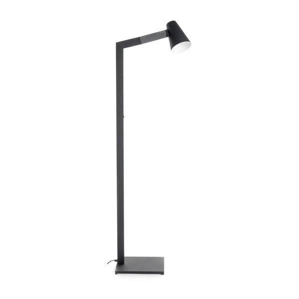 Fahy fekete állólámpa - Design Twist