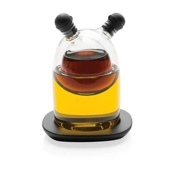 Sticlă pentru ulei și oțet XD Design Orbit, 200 ml imagine