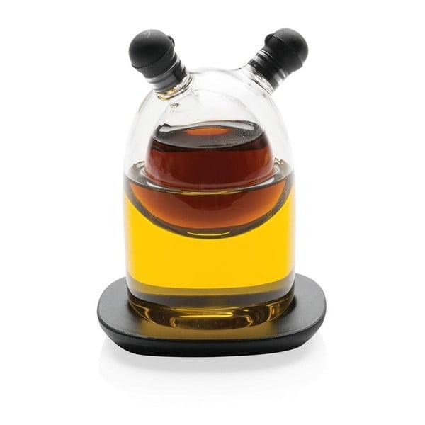 Sticlă pentru ulei și oțet XD Design Orbit, 200 ml