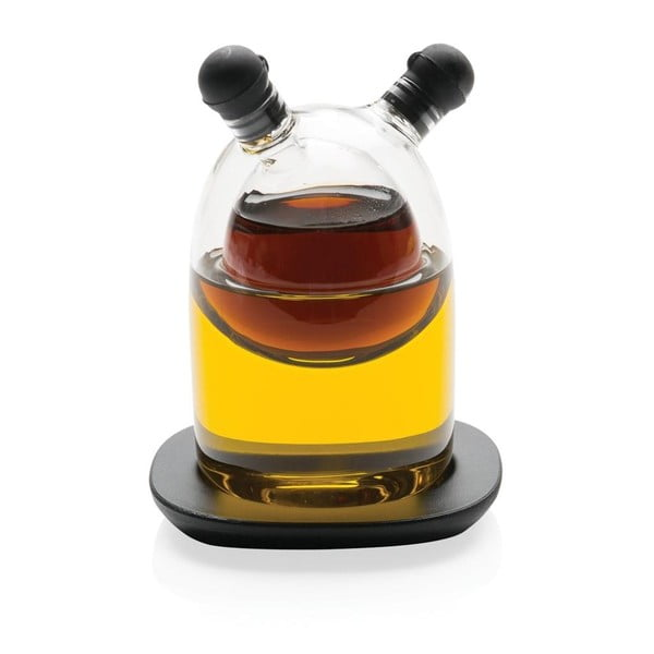 Skleněná lahev na olej a ocet XDDesign Orbit, 200ml