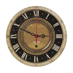 Nástěnné hodiny Old Paris, 30 cm
