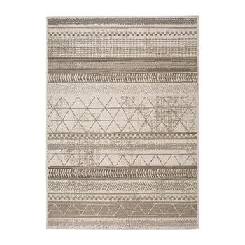 Covor Universal Libra Grey, 80 x 150 cm, gri de la Universal