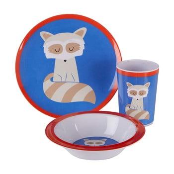 Set veselă pentru copii Premier Housewares, 3 piese