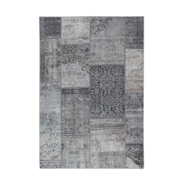 Koberec Kaldirim Grey, 155x230 cm