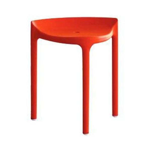 Sedátko Happy 491, červené