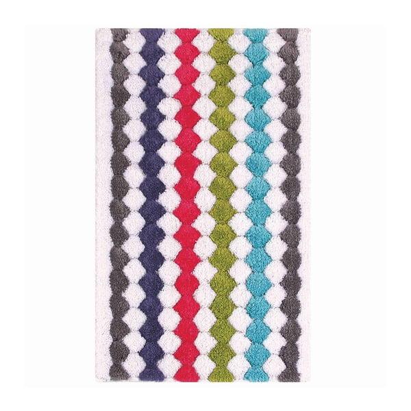 Koupelnová předložka Sorema Dot, 60x100 cm