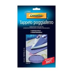 Suport antiderapant și termic pentru fier de călcat Cosatto