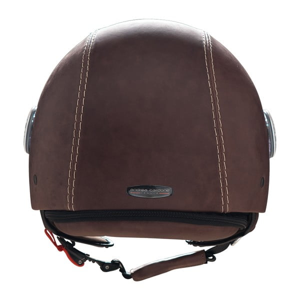 Helma Leather Vintage Brown, vel. L