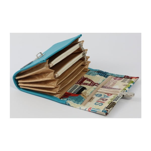 Peněženka Dara bags 3rd Line 376