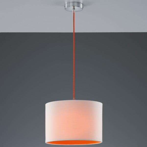 Stropní světlo Serie 3085, bílé/oranžové