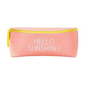 Pouzdro na sluneční brýle Happy Jackson Hello Sunshine
