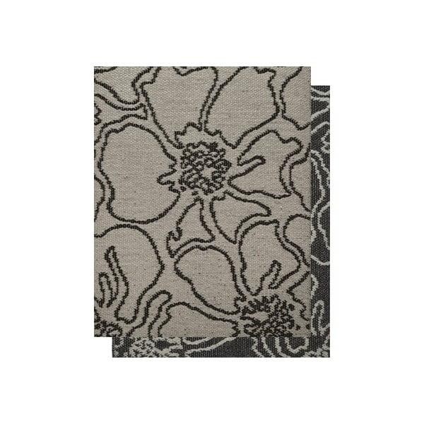 Vysoce odolný oboustranný koberec Flou V10, 60x200 cm