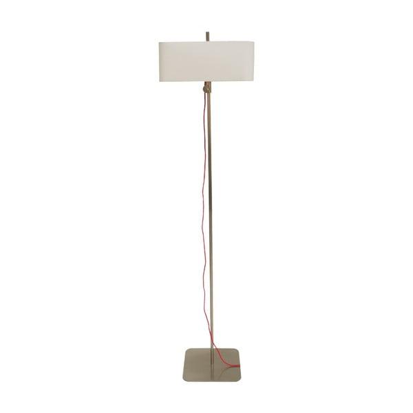 Stojací lampa Satin Mondio