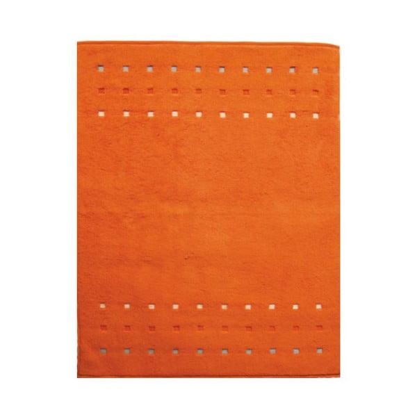 Předložka Quatro Orange, 75x100 cm