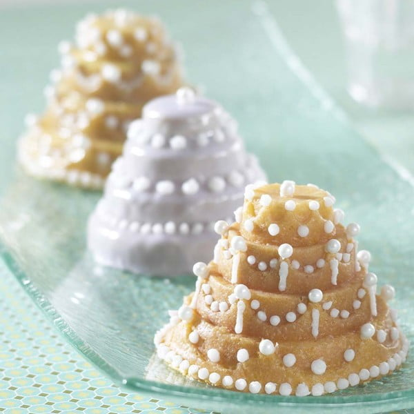 Formičky na pečení Narozeninové dorty