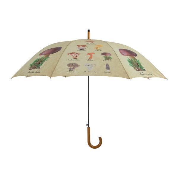 Dáždnik Esschert Design Huby, ø 120 cm