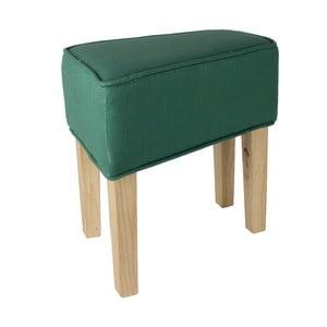 Taburetka Quadri Green