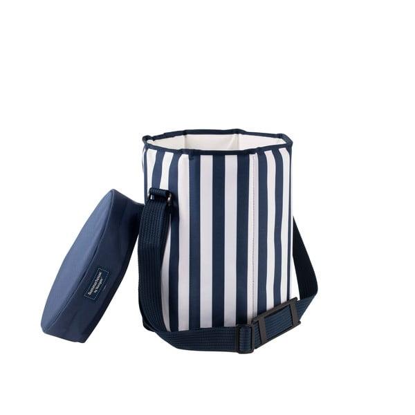 Torba termiczna i siedzisko w jednym Navigate Seat Cooler, 15 l