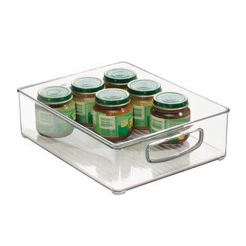 Cutie de depozitare frigider iDesign Fridge Binz Low imagine
