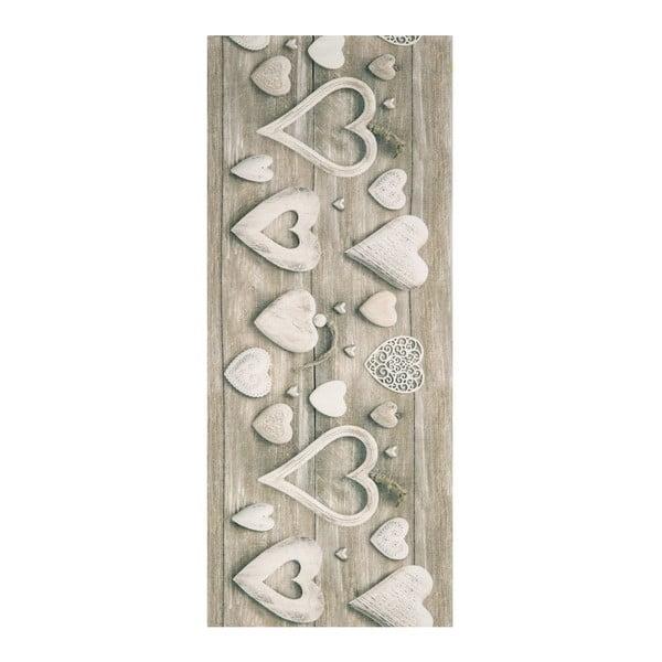 Běhoun Floorita Casa Dolce, 58 x 80 cm