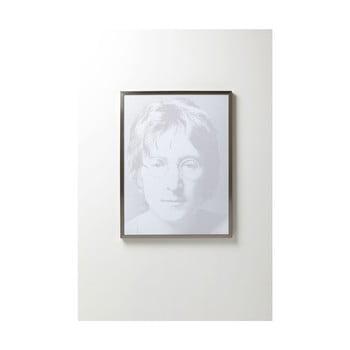 Tablou în ramă Kare Design Idol Pixel John, 104 x 79 cm