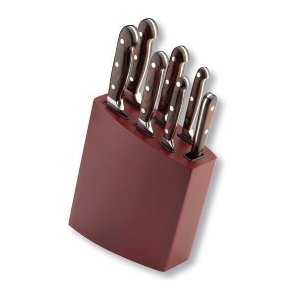 Sada nožů Damascus, 7 ks