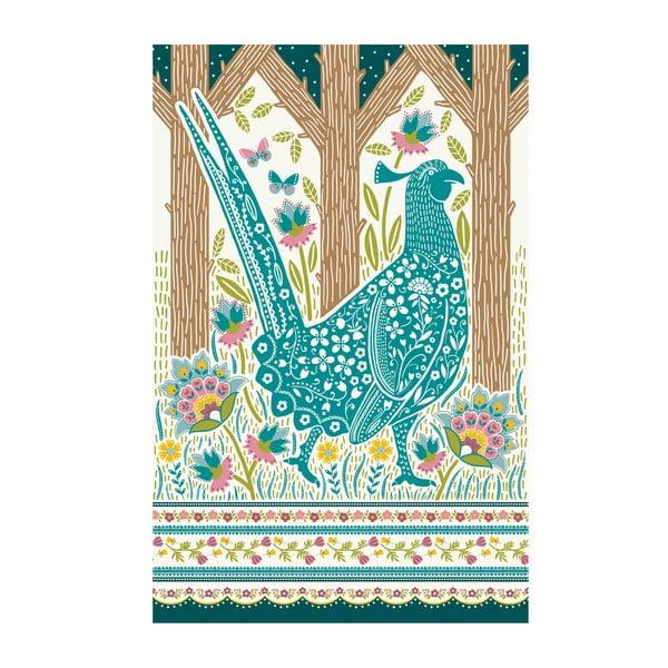 Utěrka Woodland Pheasant