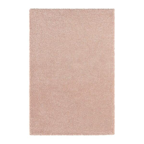 Růžový koberec Elle Decor Passion Orly, 120 x 170 cm
