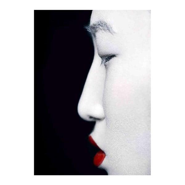 Plakát Geisha, A3
