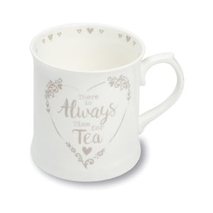 Cană Cooksmart England There's always time for Tea, 440 ml