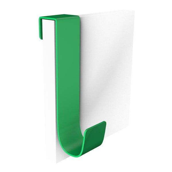 Zelený háček Double