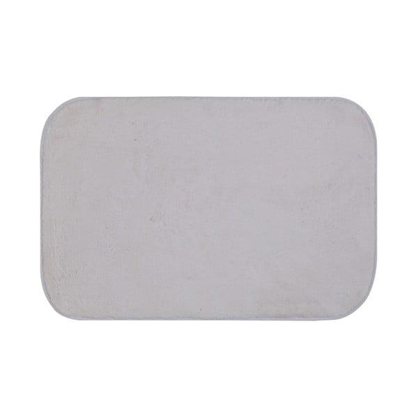 Covoraș de baie Confetti Bathmats Cotton Calypso, 60 x 90 cm, alb