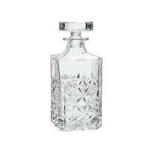 Karafa Glass Cut