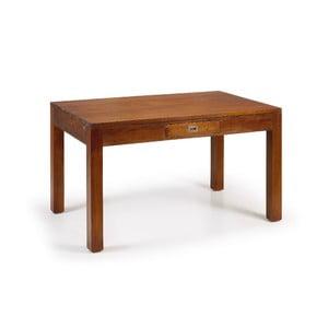 Jídelní stůl Flamingo, 140x85x78 cm