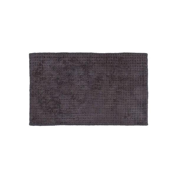 Koupelnová předložka Revi 50x80 cm, šedá