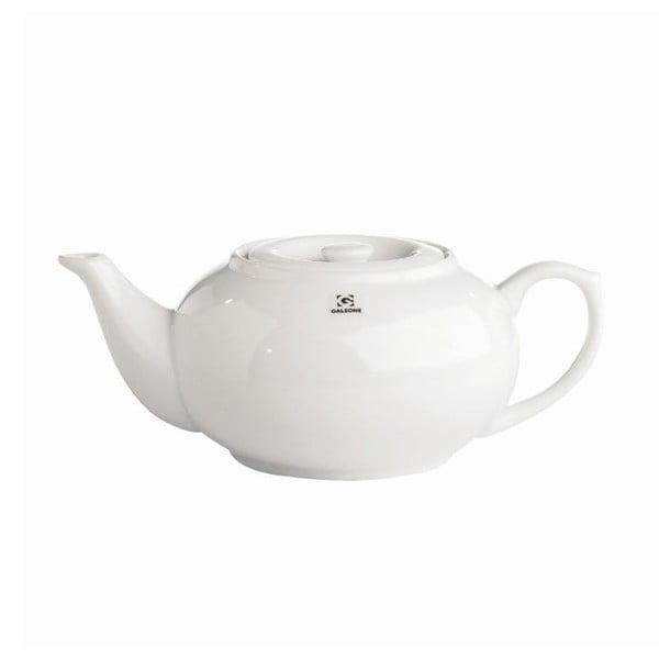 Porcelánová konvička na čaj Galzone, 1 l