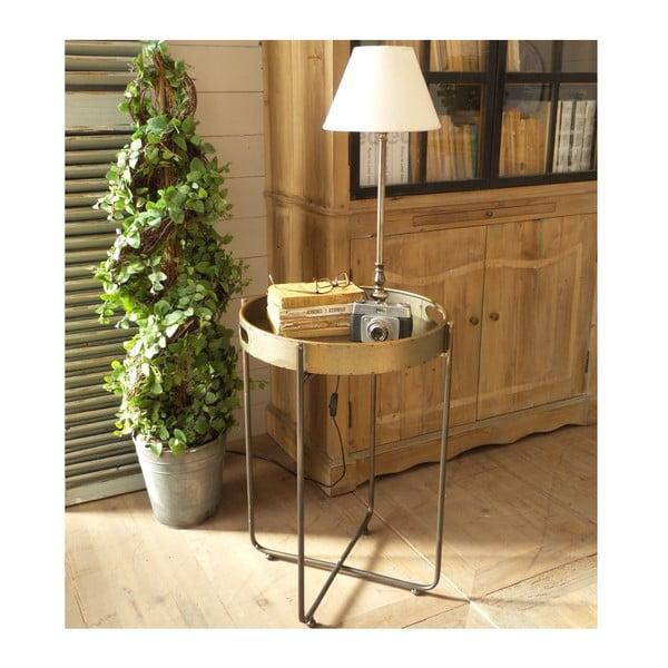 Odkládací stolek Vintage Look Coffee