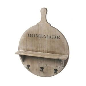 Věšák s poličkou Homemade