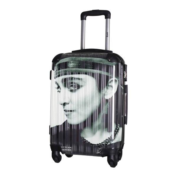Kufr Madonna, 41 l