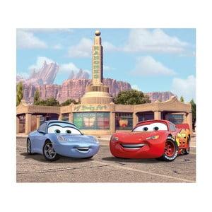 Foto závěs AG Design Disney Auta V, 160x180cm