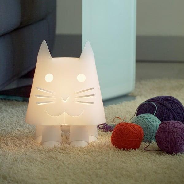 Stolní lampa Kočka Pepe, mini collection