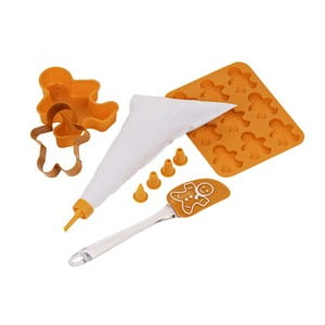 Cukrářská sada Gingerbread