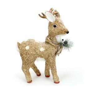 Vánoční dekorace Ixia Deer