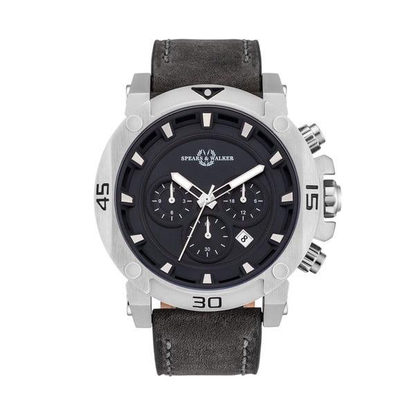 Pánské hodinky Draven Black