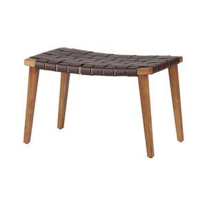 Dřevěná stolička De Eekhoorn Icon